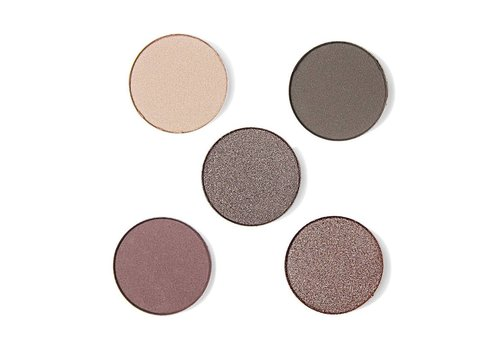 Revolution Pro Refill Eyeshadow Pack Up in Smoke