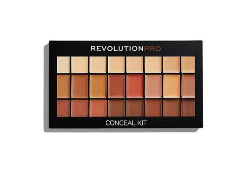 Revolution Pro Conceal Kit Medium/Dark