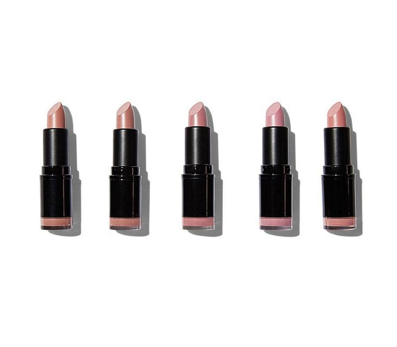 Revolution Pro Lipstick Collection Matte Nude