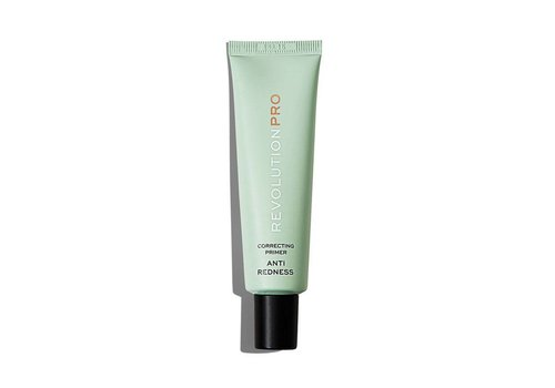 Revolution Pro Correcting Primer Anti Redness Green