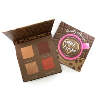 Beauty Bakerie Coffee and Cocoa Bronzer Palette