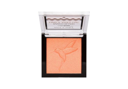 Wet n Wild Color Icon Blush Hummingbrid Hype