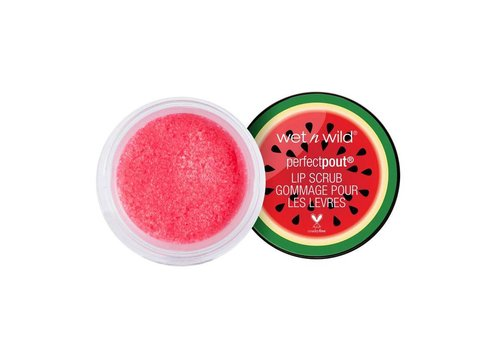 Wet n Wild Perfect Pout Lip Scrub Pecker Up