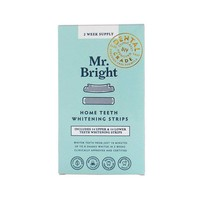 Mr. Bright Teeth Whitening Strips