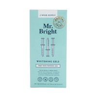 Mr. Bright Teeth Whitening Kit Refill Gels