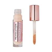 Makeup Revolution Conceal and Define Concealer C6.5