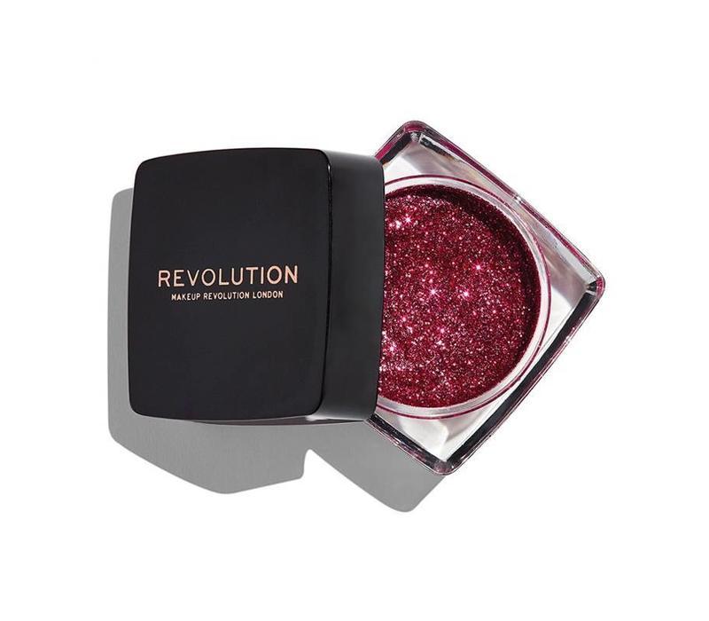 Makeup Revolution Glitter Paste Just a Fantasy