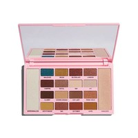 Makeup Revolution X Kisu Eyeshadow Palette