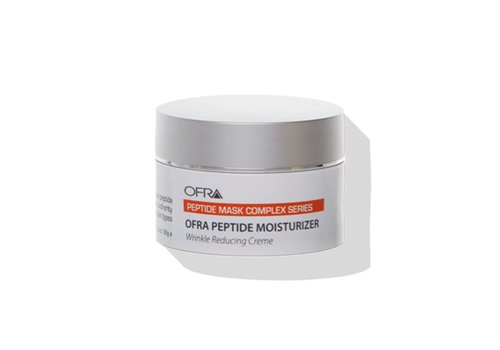 Ofra Cosmetics Peptide Moisturizer