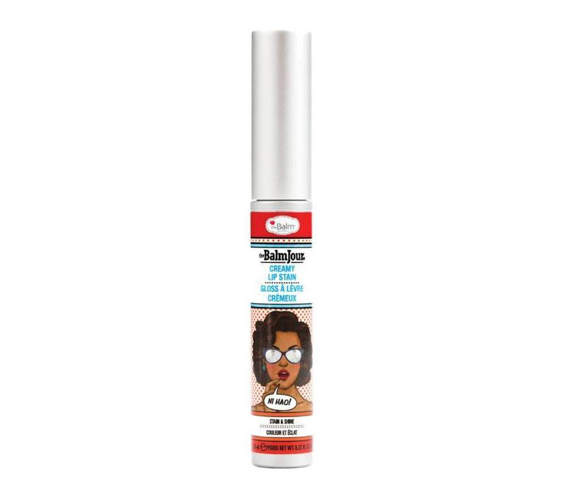 The Balm BalmJour Creamy Lip Stain Ni Hao!