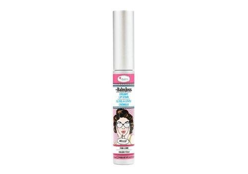 TheBalm BalmJour Creamy Lip Stain Hello!
