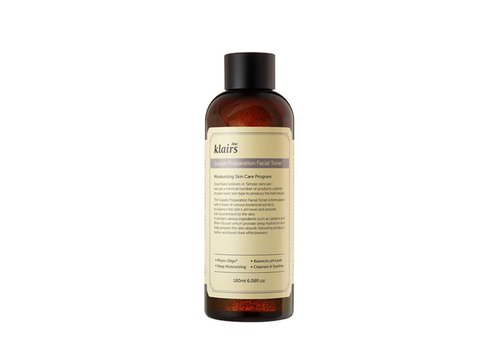 Klairs Supple Preperation Facial Toner