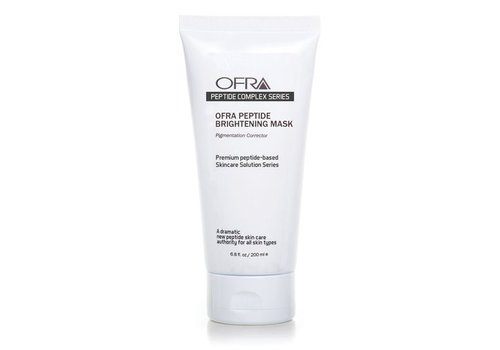 Ofra Cosmetics Peptide Brightening Mask