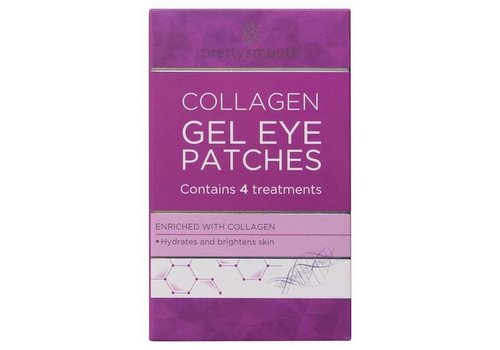 Skin Academy Collagen Gel Eye Patches
