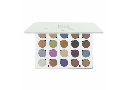 Ofra Cosmetics Pro Eyeshadow Palette Dazzling Diamonds