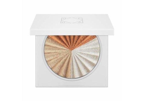 Ofra Cosmetics X Nikkietutorials Highlighter Everglow