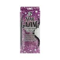 W7 Cosmetics Star Gazing Eye Soothing Gel Eye Mask Purple