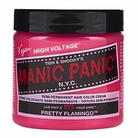 Manic Panic Pretty Flamingo Hair Color