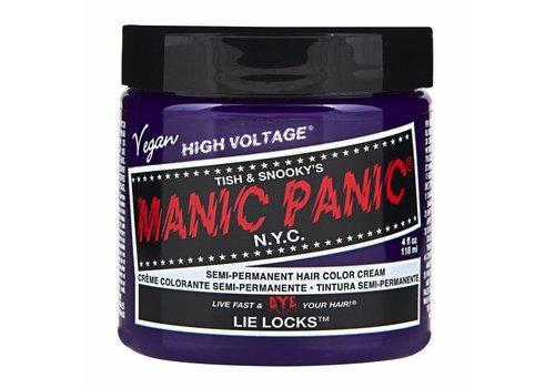 Manic Panic Lie Locks Hair Color