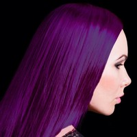 Manic Panic Purple Haze Hair Color