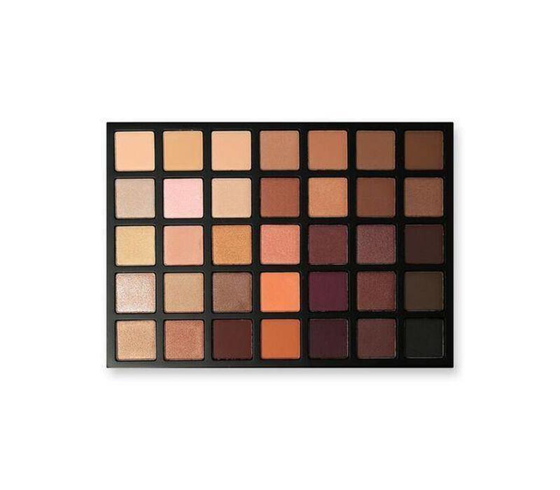 Beauty Creations 35 Color Pro Eyeshadow Palette Ariel