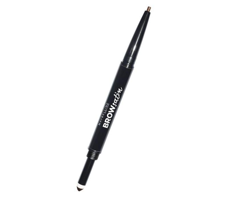 Maybelline Brow Satin Duo Dark Brown