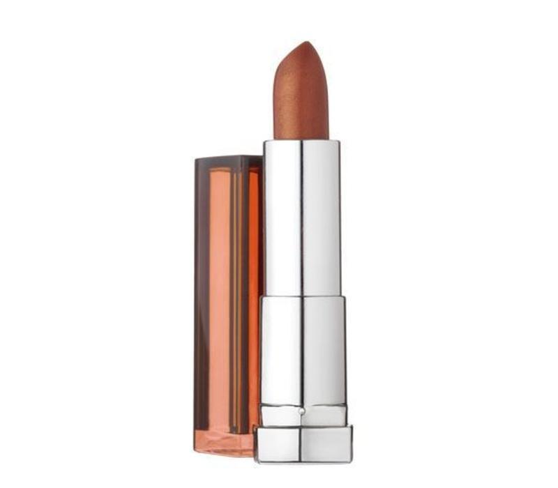 Maybelline Color Sensational Lipstick Copper Brown