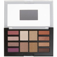 Maybelline Countdown Shadow Palette Holiday