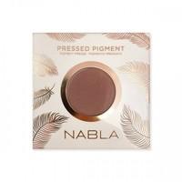 Nabla Pressed Pigment Feather Edition Leon