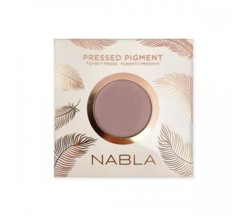 Nabla Pressed Pigment Feather Edition Capsize