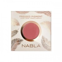 Nabla Pressed Pigment Feather Edition Verve