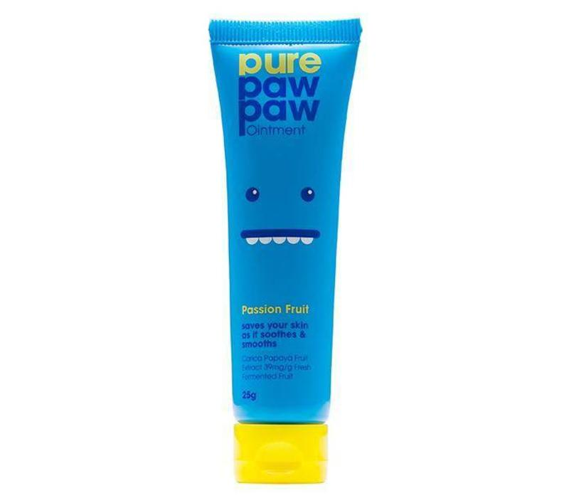 Pure Paw Paw Ointment Passion Fruit Blue