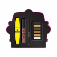 W7 Love Taxi Tin Make Up Collection