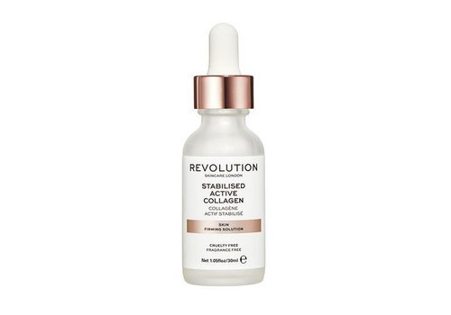 Revolution Skincare Stabilised Active Collagen