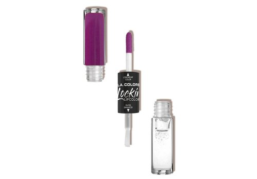 LA Colors Lockin Lip Color Gypsy