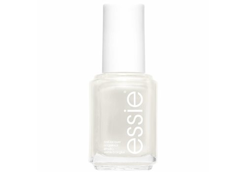 Essie Nagellak Pearly White
