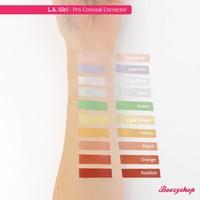 LA Girl Pro Conceal Mint Corrector