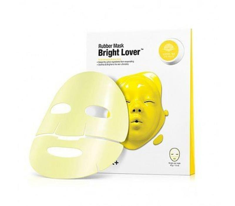 Dr. Jart+ Rubber Mask Bright Lover