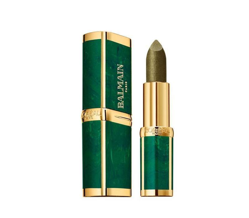 L'Oréal Paris Color Riche x Balmain Lipstick 905 Balmain Instinct