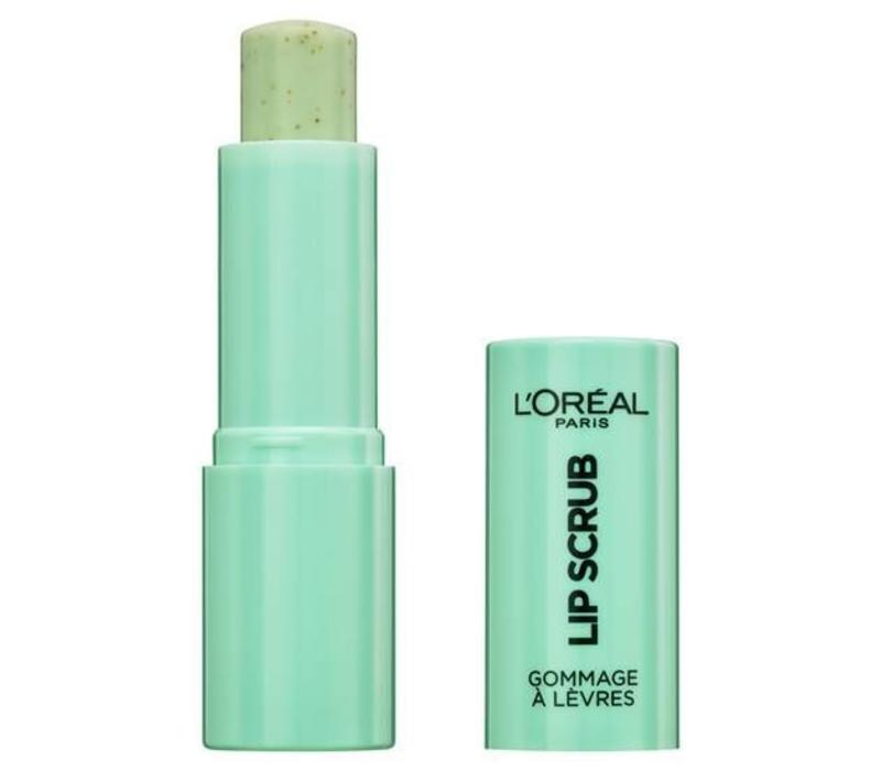 L'Oréal Paris Spa Lip Scrub 01 Melon Breeze