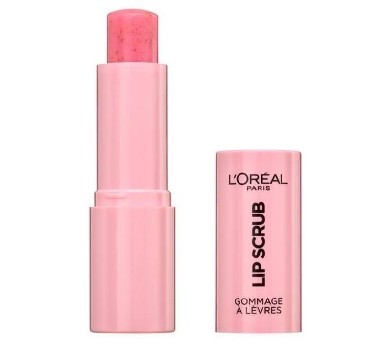 L'Oréal Paris Spa Lip Scrub 02 Berry Blast