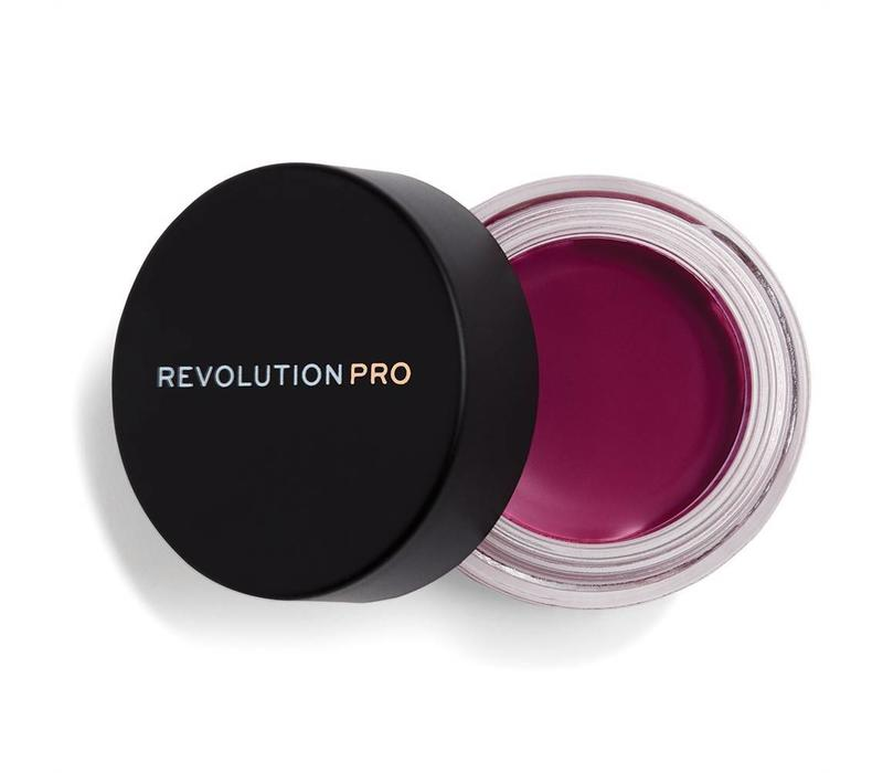 Revolution Pro Pigment Pomade Burgundy Red
