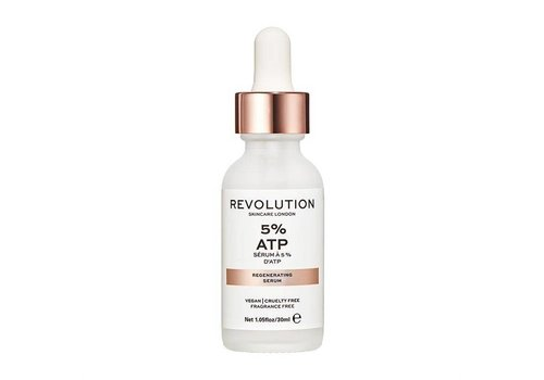Revolution Skincare 5% ATP Serum