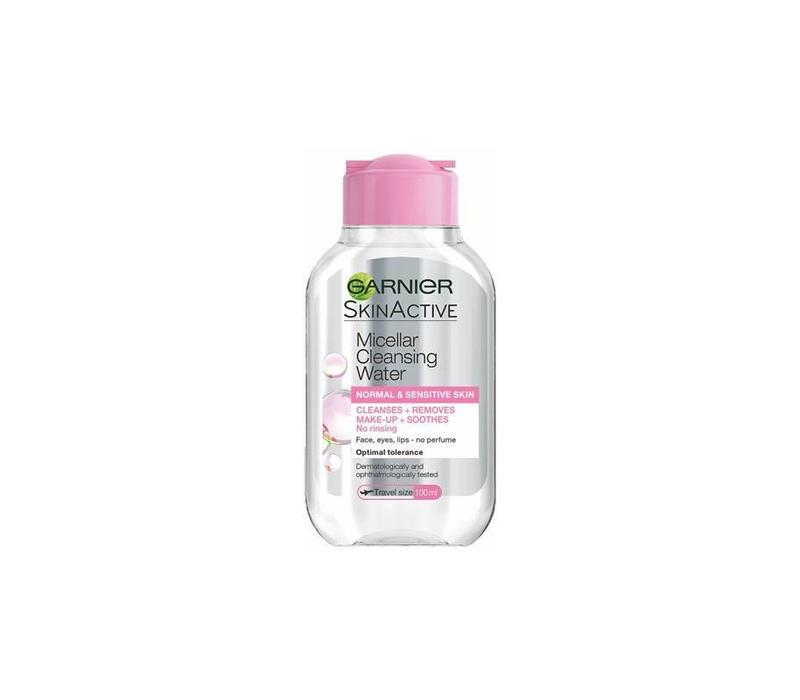 Garnier Skincare SkinActive Micellair Water Normal & Sensitive Skin