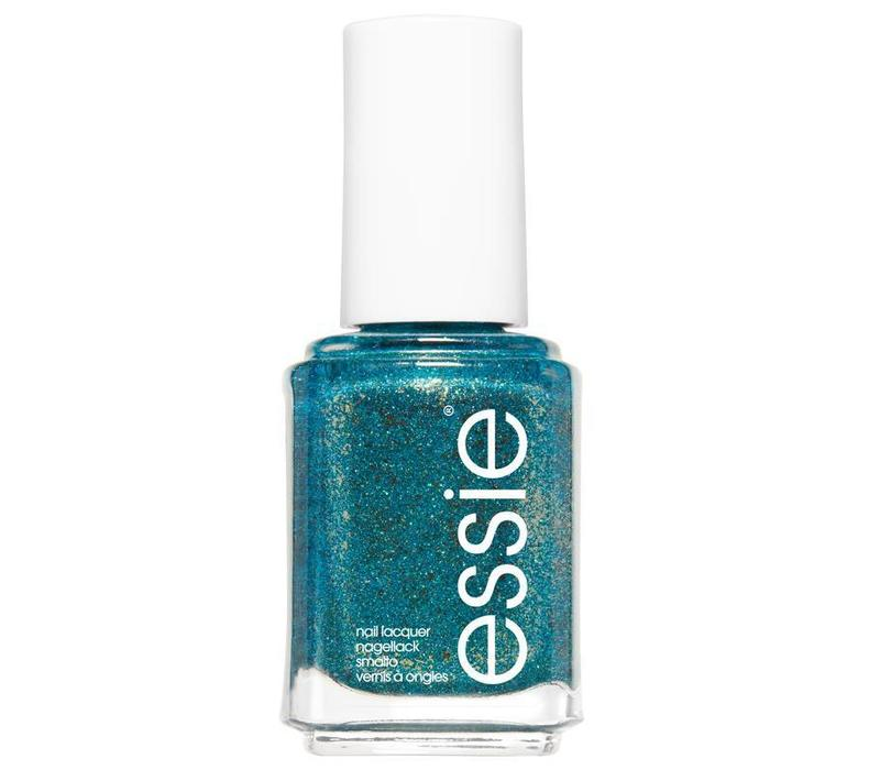 Essie Concrete Glitters 577 Night Owl