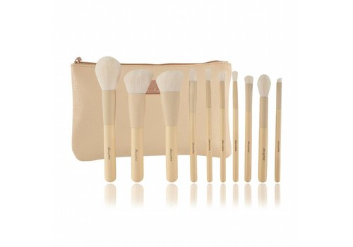 Boozyshop X Vera Camilla 10 pc Brush Set