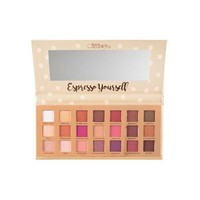 Beauty Creations Latte Espresso Eyeshadow Palette