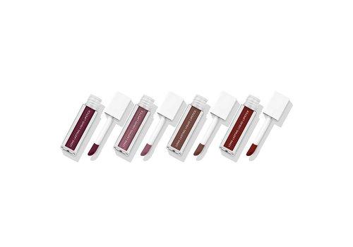 Ofra Cosmetics Hot Toddies Mini Liquid Lipsticks