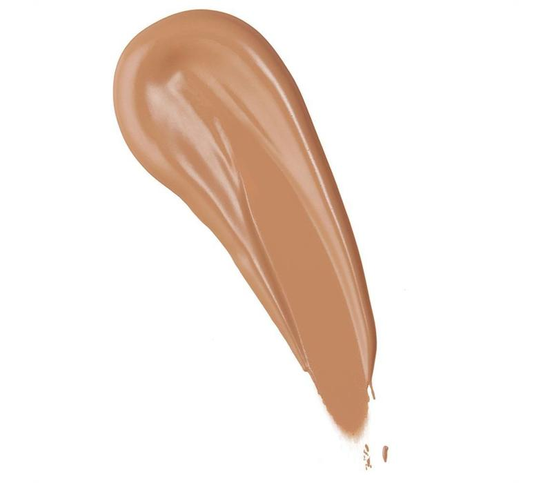 Makeup Revolution Conceal & Define Foundation F10