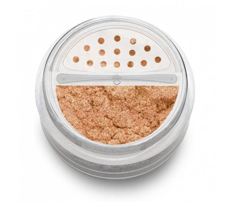 Smolder Cosmetics Loose Highlighter Sorbet